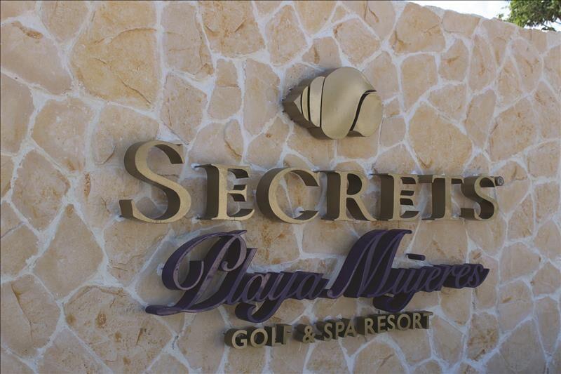 Hotel Secrets Playa Mujeres Gold & Spa Resort