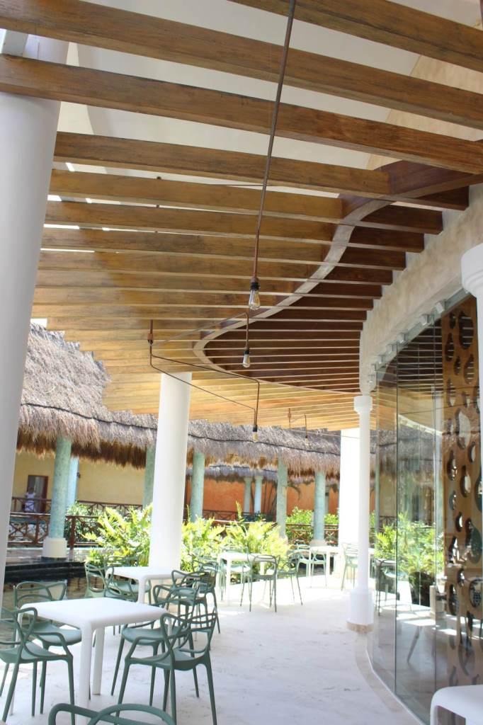Hotel Grand Palladium Kantenah