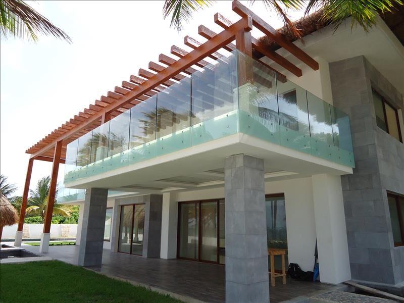 Residencia particular en Mérida