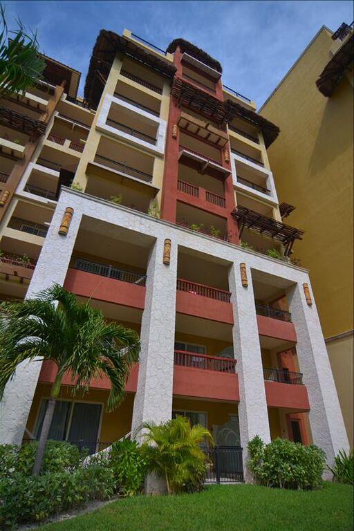 Hotel Villa del Palmar
