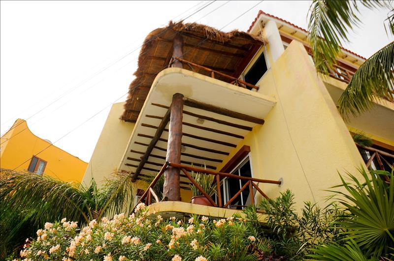 Residencial Las Iguanas