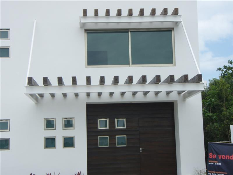 Residencia particular en Palmaris