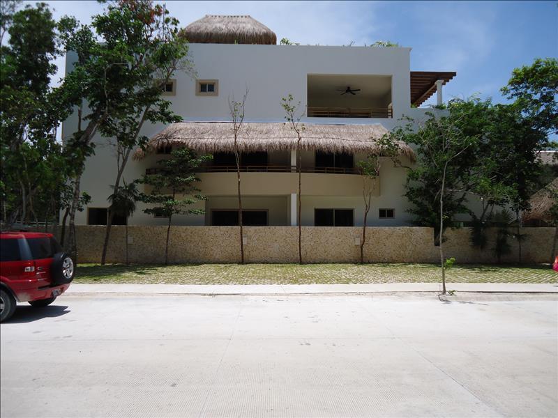 Residencial Aldea Zama