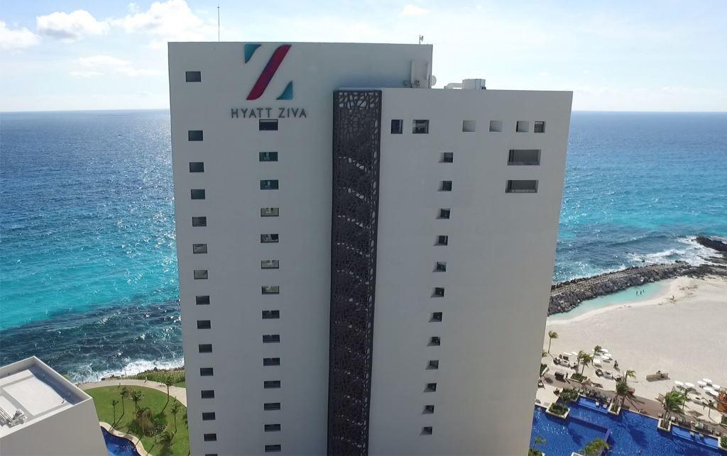 Hotel Hyatt Ziva