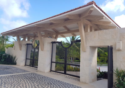 Ka'Anali, Puerto Cancún