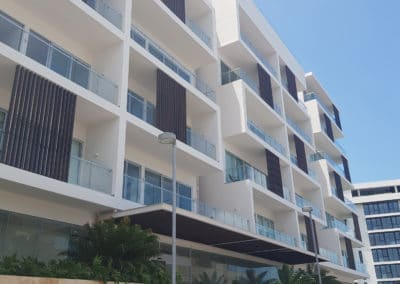 Riva, Puerto Cancún