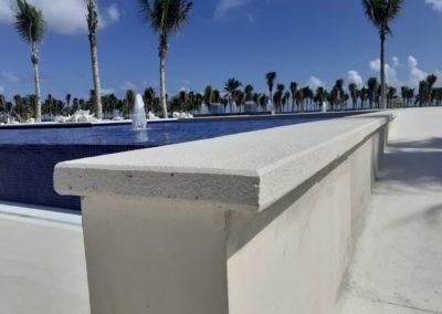 Barceló Maya Riviera - Taller de Prefabricados