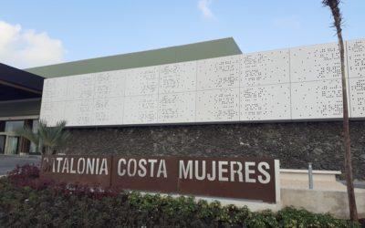 Hotel Catalonia Costa Mujeres