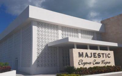 Hotel Majestic Costa Mujeres