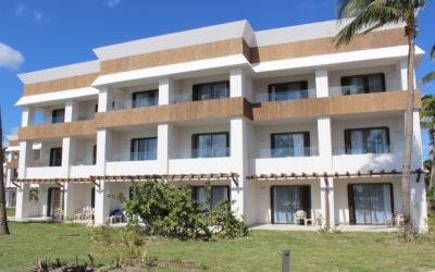 Hotel Bahía Príncipe Grand Tulum